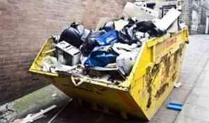 Москве могут дать отсрочку для решения «мусорного» вопроса