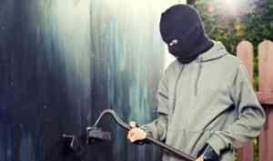 Два подростка из Мезенского района ограбили 86-летнего пенсионера