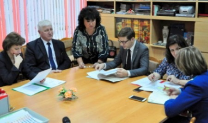 По поручению Игоря Орлова организована комплексная проверка северодвинской школы №19