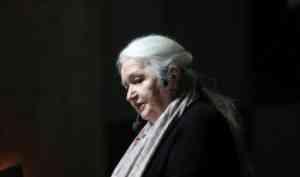 Лекции Татьяны Черниговской вСАФУ можно посмотреть онлайн