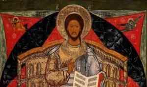 Древние иконы Русского Севера покажут в Москве