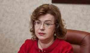 Депутат Госдумы Ольга Епифанова: «Превращать Север в свалку нельзя»