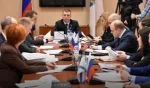 Законопроекты по запрету ввоза ТКО в Поморье сочли не соответствующими федеральному законодательству