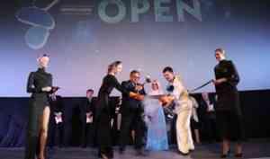 В Поморье стартовал II Международный кинофестиваль стран Арктики Arctic open