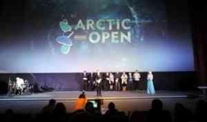 В Архангельске открыли кинофестиваль Arctic open мировой премьерой