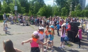Подведены итоги городского смотра - конкурса оздоровительных лагерей с дневным пребыванием детей в 2018 году
