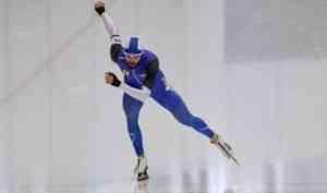 Конькобежец Александр Румянцев завоевал «бронзу» на третьем этапе Кубка мира