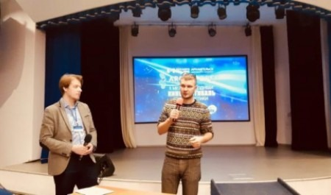 Архангельск провел Ночь фестивального кино «арктическими» новинками
