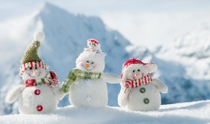 На следующей неделе температура воздуха в Поморье начнёт понижаться