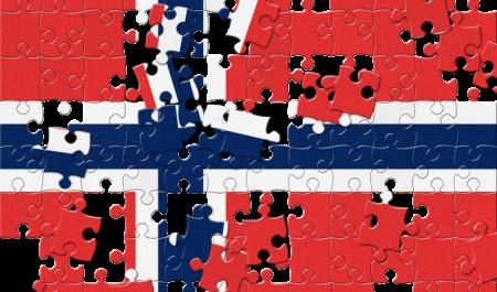 Запуганная Норвегия. 50 оттенков русофобии