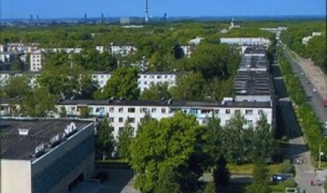 "Презентация книги ""Комсомольский, молодой город наш Коряжма"""