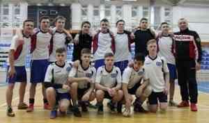 Футболисты из Архангельска сыграют в финале всероссийской акции «Молодежки ОНФ»