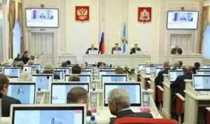 Архангельские депутаты выносят вопрос о ввозе ТКО в регион на федеральный уровень