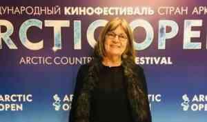 Шведский режиссёр Гунилла Брески: Документалисты денег не получают, они делают кино