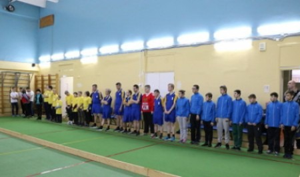 В рамках декады инвалидов в Новодвинске прошли соревнования по бочче