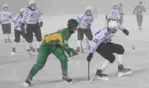 Ёжики в тумане: «Водник» вырвал ничью в матче с сыктывкарским «Строителем»