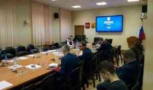 Противники стройки в Шиесе из числа депутатов блокировали работу Думы Архангельска