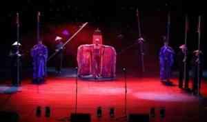 В Поморье торжественно открыли Год театра