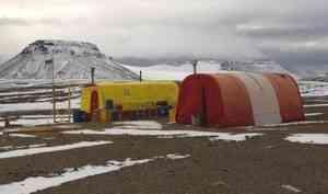 В Архангельске построят полярную станцию и покажут арктическую технику