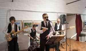 Инклюзивные танцы, игра на шумовых инструментах: Круг благотворителей собрал более 380 тыс рублей
