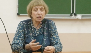 Ирина Медведева: Наказывать детей за дурное поведение — необходимо