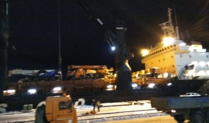 Рыбный порт Мурманска рискует потерять грузы из-за новых арендаторов