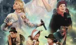 «Снежную королеву» представят на сцене Архдрамы артисты детской оперной студии