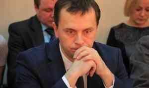 Голосовал по вопросам «Водоканала»: на архангельского депутата Пономарёва пожаловались в прокуратуру
