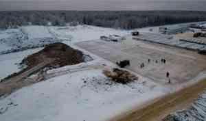 Архангельское управление ФАС не нашло нарушений на станции Шиес