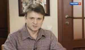 В Архангельской области проходят съёмки программы «Когда все дома»