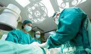 В Архангельске за 5 миллиардов построят новый корпус детской больницы