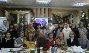 Союз православных женщин Архангельской области приглашает северянок в свои ряды