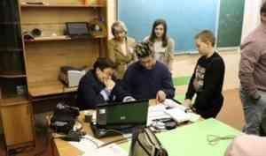 Яхтсмены Архангельской области укрепили знания перед началом нового сезона