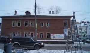 Администрация Архангельска не может найти жильцов 85 квартир в аварийных домах