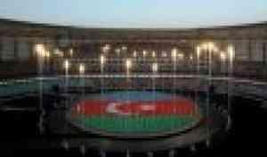 19 декабря начнется продажа билетов на II Европейские игры через кассы Ticketpro