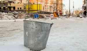 Школа, военкомат и десятки домов: где сегодня Архангельск остался без света и воды