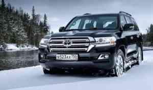 ОНФ настаивает на отмене «Севералмазом» закупки дорогого автомобиля