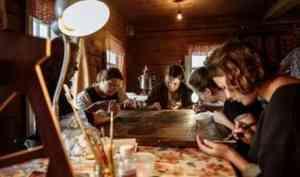 «Зимняя школа реставрации» будет работать в Архангельске в рождественские праздники