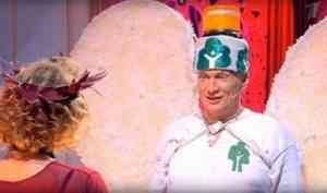 Древарх прославил Архангельск в эфире Первого канала на шоу «Давай поженимся»