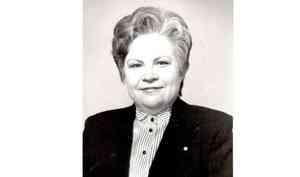 На71-м году ушла изжизни Заслуженный работник культуры России— Инна Асадчик