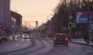 Дорогие квадраты: топ-3 улиц Архангельска, где в 2018-м за вторичку платили больше всего