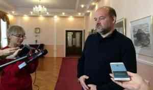 Пятый с конца: Игорь Орлов продолжает падать в рейтинге глав субъектов РФ