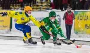 «Водник» закрепился на четвёртом месте в чемпионате России