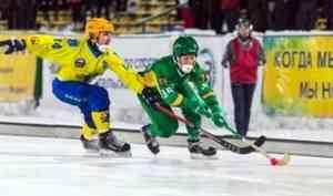 Победа над «Волгой» позволила «Воднику» закрепиться на четвертом месте в чемпионате