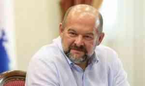 Игорь Орлов подтвердил свое намерение участвовать в выборах губернатора в 2020 году