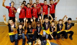Проект «Мини-футбол в школу»: в Поморье определили победителей регионального этапа