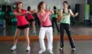 Молодёжный центр приглашает любителей танцев на бесплатные занятия