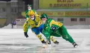 Победа над «Зорким» позволила «Воднику» подняться на третье место в чемпионате