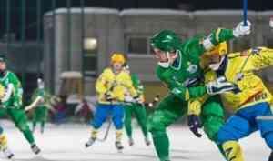 «Водник» вышел на третье место в чемпионате России