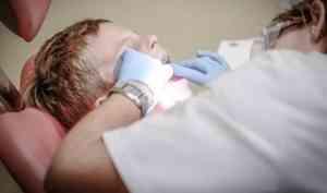 В архангельской больнице появится новый стоматологический компьютерный томограф